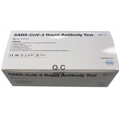 COVID тест