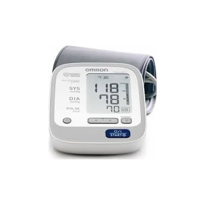 Электронные мониторы артериального давления