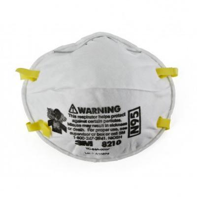 3М защитная маска
